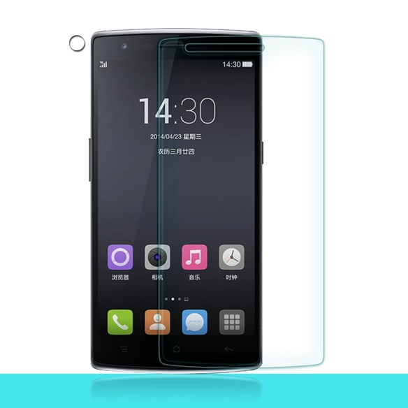 Nillkin nano anti shock glass screen protector film for oneplus one a0001