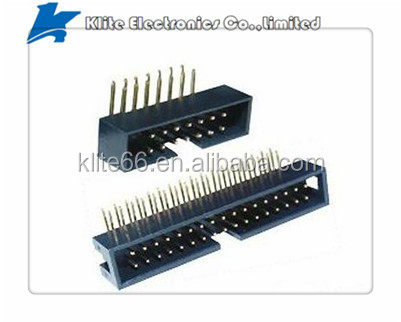 Straight box header 26pin, Electronic component for Raspberry pi, connector box header for PCB board