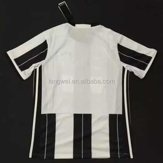 TOP Material soccer jersey juventus wholesale thailand quality soccer shirt
