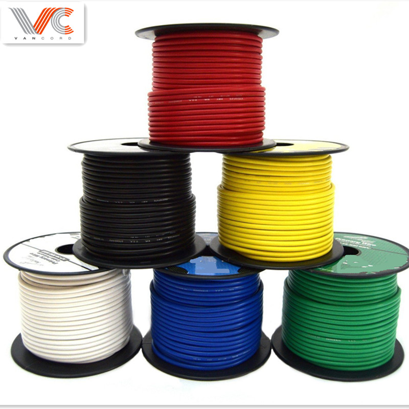 1330 Fep Teflon Cloth Electrical Wire Cable,Teflon Automotive Wire Cable -  Buy Teflon Wire,Electrical Cables And Wires,Teflon Cloth Wire Product on