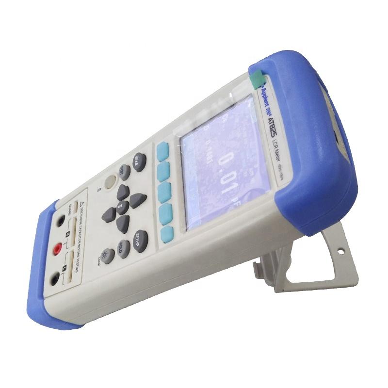 Best Selling Portable Digital Lcr Meter Model At825 Esr Meter - Buy Digital  Lcr Meter,Lcr Digital Multimeter,China Esr Meter Product on Alibaba com