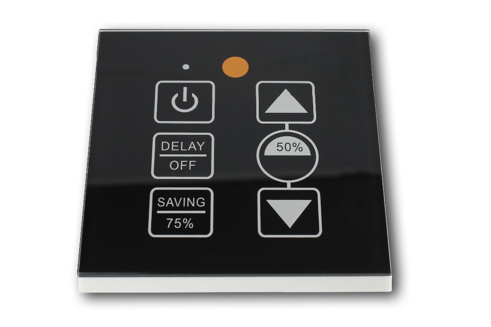 pe383ti 500w light dimmer dimmer switch led strip lights controller buy 500w dimmer 500w. Black Bedroom Furniture Sets. Home Design Ideas