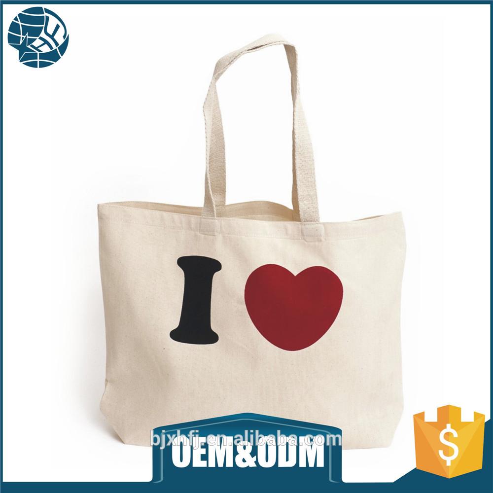 Fashionable Custom Canvas Rope Handle Beach Bag Wholesale - Buy ...