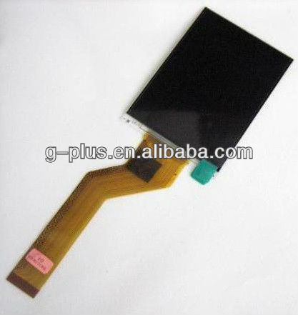 LCD Screen Display For Panasonic FX150 FX180 ZR1 ZR2 ZX1