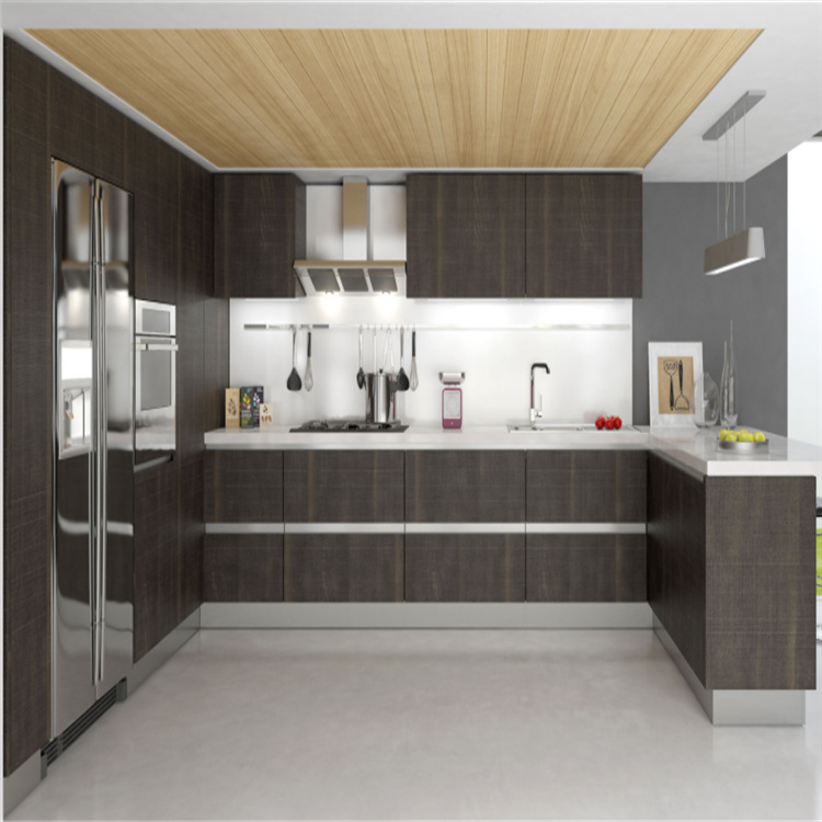 Muebles De Cocina Baratos Ghana Kitchen Cabinet With Fake Door Panels On  Sale - Buy Ghana Kitchen Cabinet,Muebles De Cocina Baratos,Fake Door Panels  ...