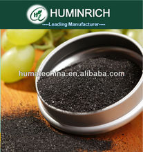 Huminrich Shenyang Soluble Fulvic Acid 95 Powder Concentrate Bulk Em Organic Fertilizer