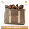 Carry washable paper tote bag washable Kraft paper carry bag