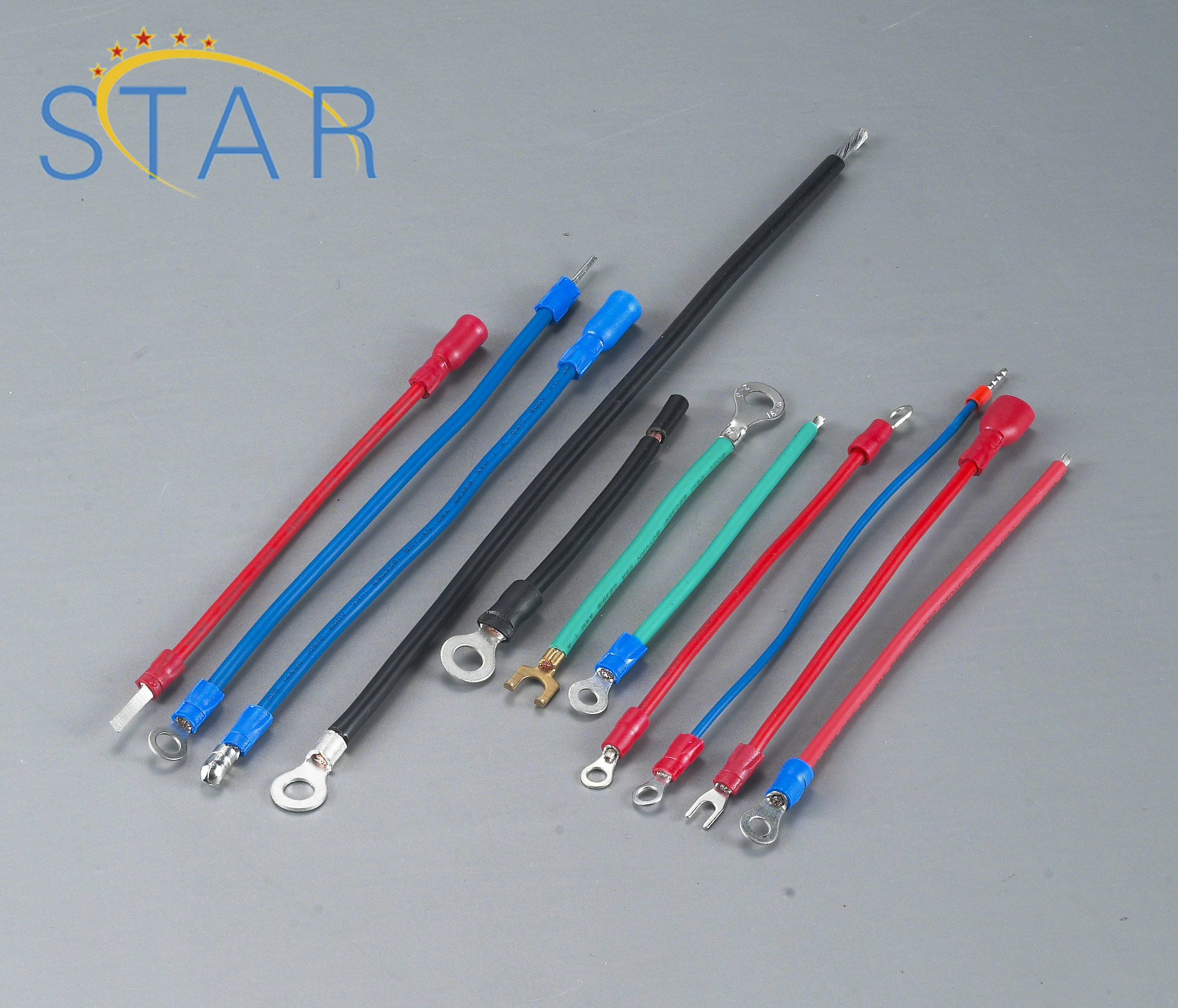 Terminal Lead Wire Wholesale, Lead Wire Suppliers - Alibaba