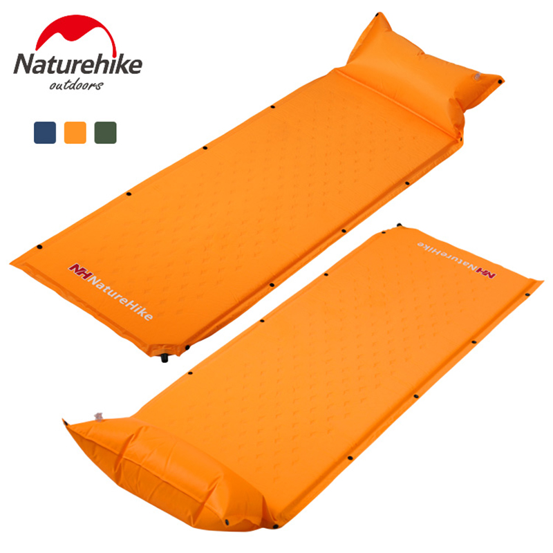 Self Inflating Sleeping Pad Promotion Shop For Promotional