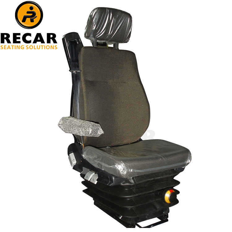 Aspen Lumbar Support Features