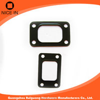 Hot sale cylinder head tractor exhaust gasket