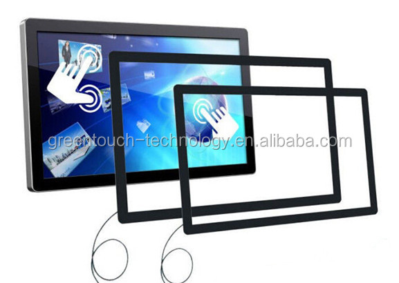 Smart TV Touch Screen, 70'' IR Touch Panel,Touch Screen for interactive table