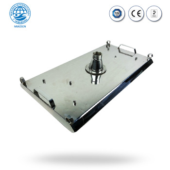 CX Swimming Pool Cleaning Stainless Steel Rope Suction