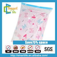 China supplier OEM vacuum plastic storage bags