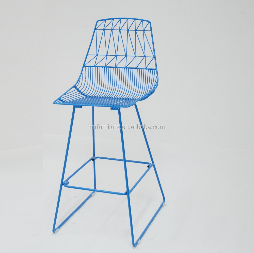 China Wire Iron Chair, China Wire Iron Chair Manufacturers and ...