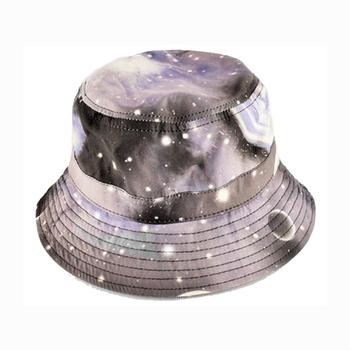 93c38172a72 Cool Galaxy Bucket Hat Beach Hat
