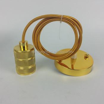Hanging Led Lamp Cord Kit