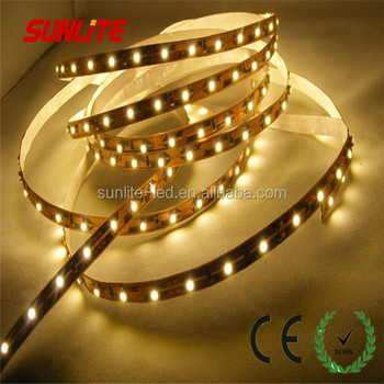 Hot! SMD2835 led strip light/ warm white led strip 2835 from shenzhen factory