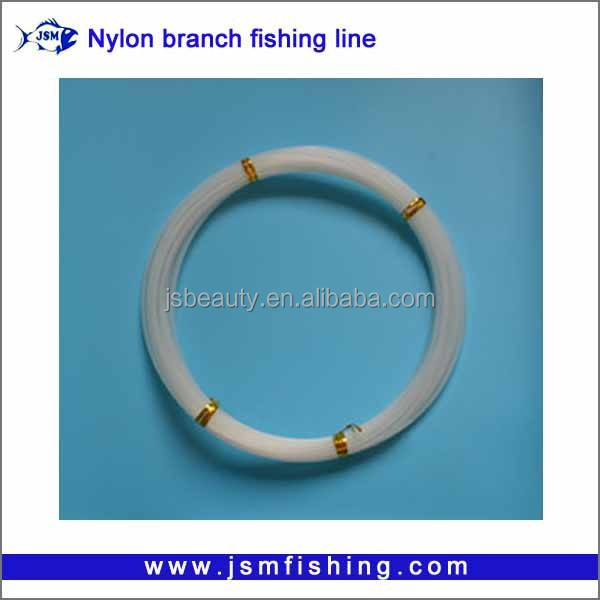 Commercial Tuna Fishing Tackle Nylon Branch Fishing Line