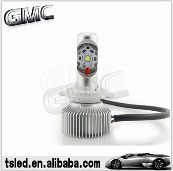 Made In China High Quality Cree Led Motorcycle Headlight