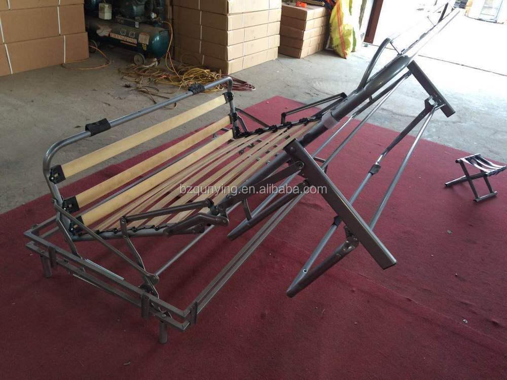 ca9ca625d0aa 2016 hot sale adjustable sofa bed frame/heavy duty sofa bed mechanism