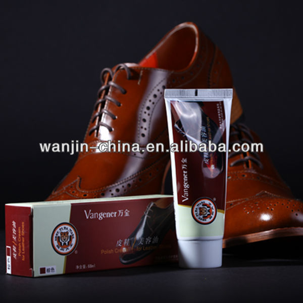 cosmetics technology for global brand color shoe cream