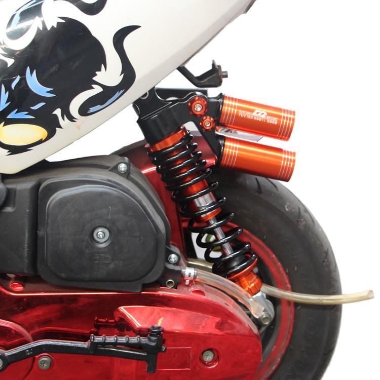 Rsz100 Gr Bws Modified Dirt Bike Rear Shock Absorb For Sale - Buy Bws Rear  Shock Absorber,Modified Shock Absorb,Rsz100 Shock Absorb Product on