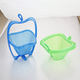 Foldable best selling cheap plastic fruit basket