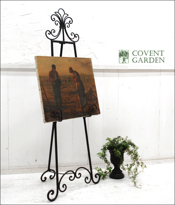 Get Quotations Continental Iron Painting Frame Display Rack Floor Welcome Wedding Poster Easel With