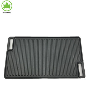 Cast Iron Reversable Griddle