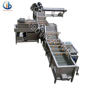 Microwave Food Vegetable Belt Conveyor Drying Machine /Dehydrator