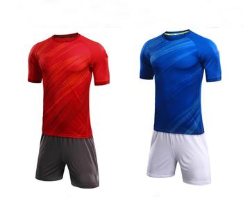 68426516387 Football Jersey Soccer Full Set Soccer Uniform Cheap Soccer Jerseys ...