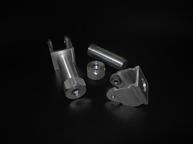 customized mechanical parts cnc machine parts processing services