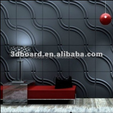 embossed wall boards washable for walls