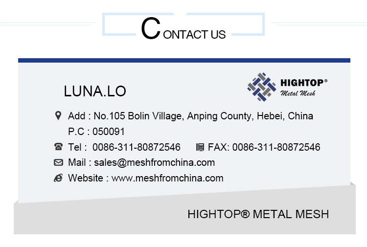 Aisi 304 316l 0.05 millimetri in acciaio filo di acciaio prezzo