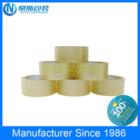 china factory best price colorful carton sealing bopp adhesive cello tape