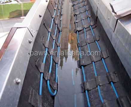 Manufacturer Downspout Electrical Heating Element Roof