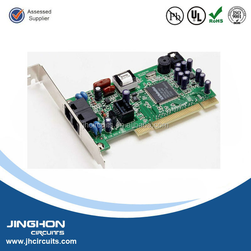 Customized Electronic POS PCB Board, Electronic SMT pcb circuit boards/Mother board supplier