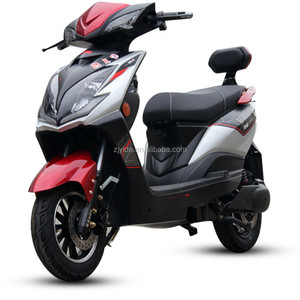 China Supply ECO-friendly Electric Motorcycle For Sale