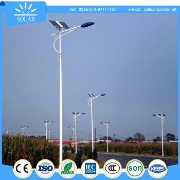 New Design Superior Solar Tower Light