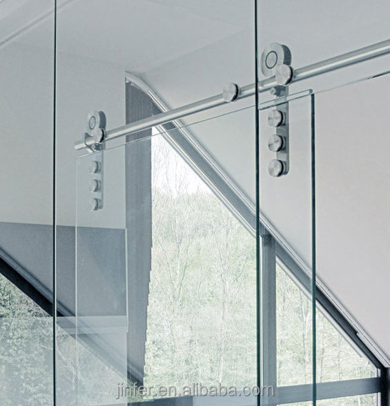 Beautiful Glass Barn Door, Glass Barn Door Suppliers And Manufacturers At Alibaba.com