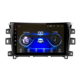 Dashboard android 10.1 inch car dvd player tv tuner with bluetooth