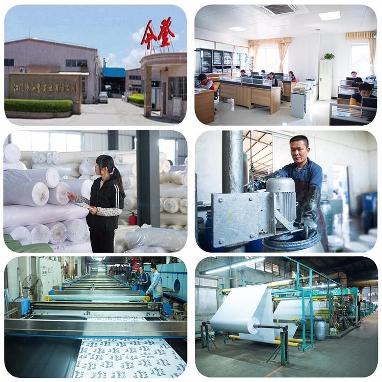 Großhandel heißer verkauf wärme beständig baumwolle metallic stoff für bügelbrett