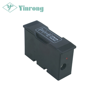 Yinrong match with bias connected 500v 63a fuse link knife shape fuse holder australia fuse holder