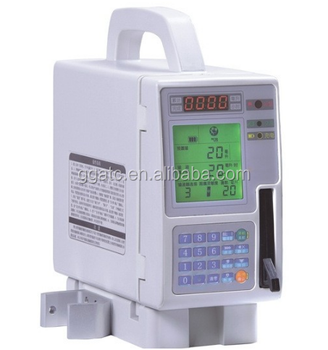 Ce Approved High Quality Iv Pumps Against Baxter Iv Pump,Infusion Pump -  Buy Baxter Iv Pumps,Syringe Infusion Pump,Infusion Pump Product on