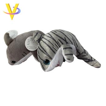 Cheap China Factory Baby Large Stuffed Claw Machine Soft Sea Animal