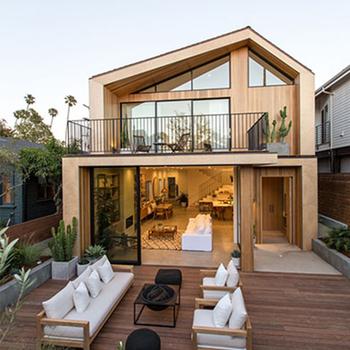 Casas Prefabricadas Modernas Casas En Venta Casas Prefabricadas De