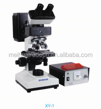 BIOBASE Lab equipment Fluorescence Biological Microscope