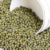 Organic dried unpolished mung bean