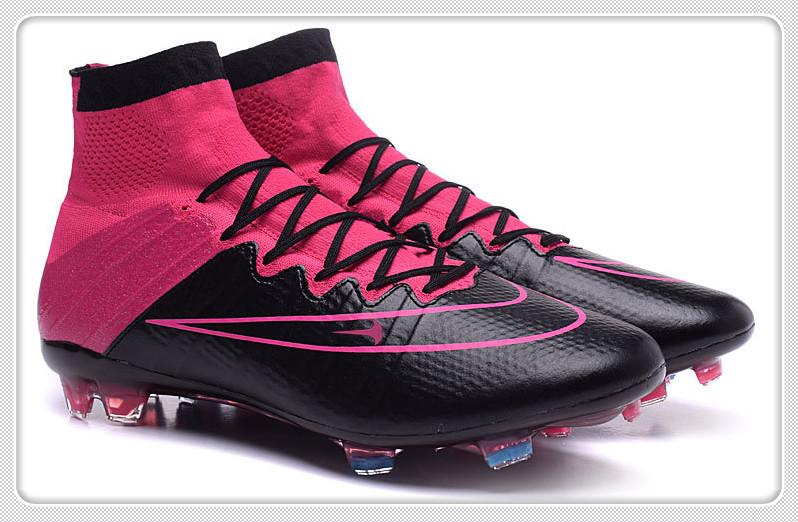 27805e9ef4c9f botas de futbol con tobillera
